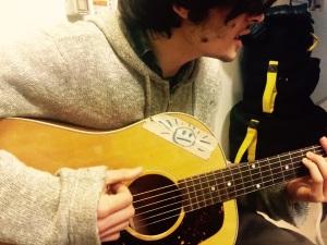 Allievi lezioni chitarra Charleston Musica 2