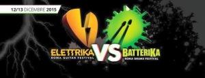 Elettrika vs Batterika 2015