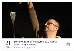Charleston - Stefano Bagnoli Masterclass a Roma